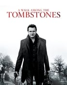 Filmomslag A Walk Among the Tombstones