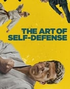 Filmomslag The Art of Self-Defense