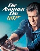 Filmomslag Die Another Day