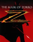 Filmomslag The Mask of Zorro