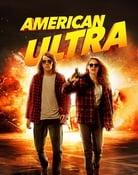 Filmomslag American Ultra
