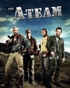 Filmomslag The A-Team
