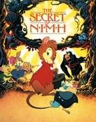 Filmomslag The Secret of NIMH