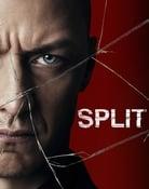 Filmomslag Split