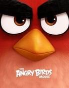 Filmomslag The Angry Birds Movie