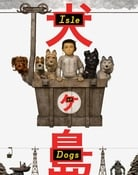 Filmomslag Isle of Dogs