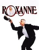 Filmomslag Roxanne