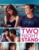 Filmomslag Two Night Stand