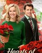 Filmomslag Hearts of Christmas