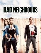 Filmomslag Neighbors