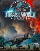 Filmomslag Jurassic World: Fallen Kingdom