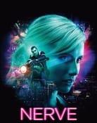 Filmomslag Nerve