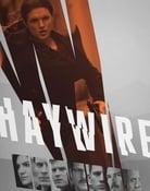 Filmomslag Haywire