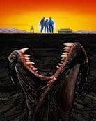 Filmomslag Tremors
