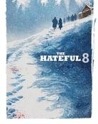 Filmomslag The Hateful Eight