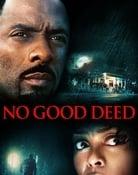Filmomslag No Good Deed