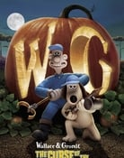 Filmomslag Wallace & Gromit: The Curse of the Were-Rabbit