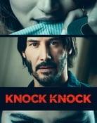 Filmomslag Knock Knock