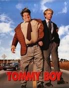 Filmomslag Tommy Boy