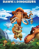 Filmomslag Ice Age: Dawn of the Dinosaurs