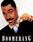 Filmomslag Boomerang