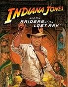 Filmomslag Raiders of the Lost Ark