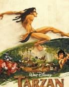 Filmomslag Tarzan