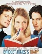 Filmomslag Bridget Jones's Diary