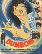 Filmomslag Dumbom