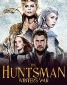 Filmomslag The Huntsman: Winter's War