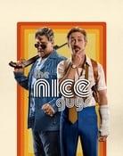 Filmomslag The Nice Guys