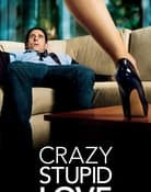 Filmomslag Crazy, Stupid, Love.