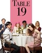 Filmomslag Table 19