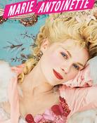Filmomslag Marie Antoinette