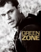 Filmomslag Green Zone
