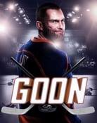 Filmomslag Goon