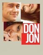 Filmomslag Don Jon