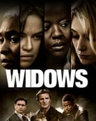 Filmomslag Widows