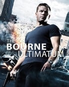 Filmomslag The Bourne Ultimatum