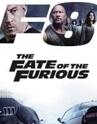 Filmomslag The Fate of the Furious