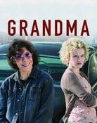 Filmomslag Grandma