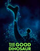 Filmomslag The Good Dinosaur