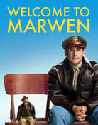 Filmomslag Welcome to Marwen