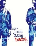 Filmomslag Kiss Kiss Bang Bang
