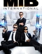 Filmomslag Men in Black: International