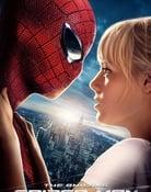 Filmomslag The Amazing Spider-Man