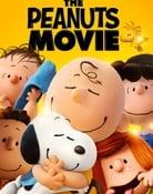Filmomslag The Peanuts Movie