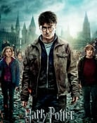 Filmomslag Harry Potter and the Deathly Hallows: Part 2