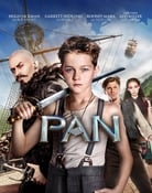 Filmomslag Pan