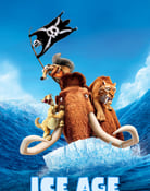 Filmomslag Ice Age: Continental Drift